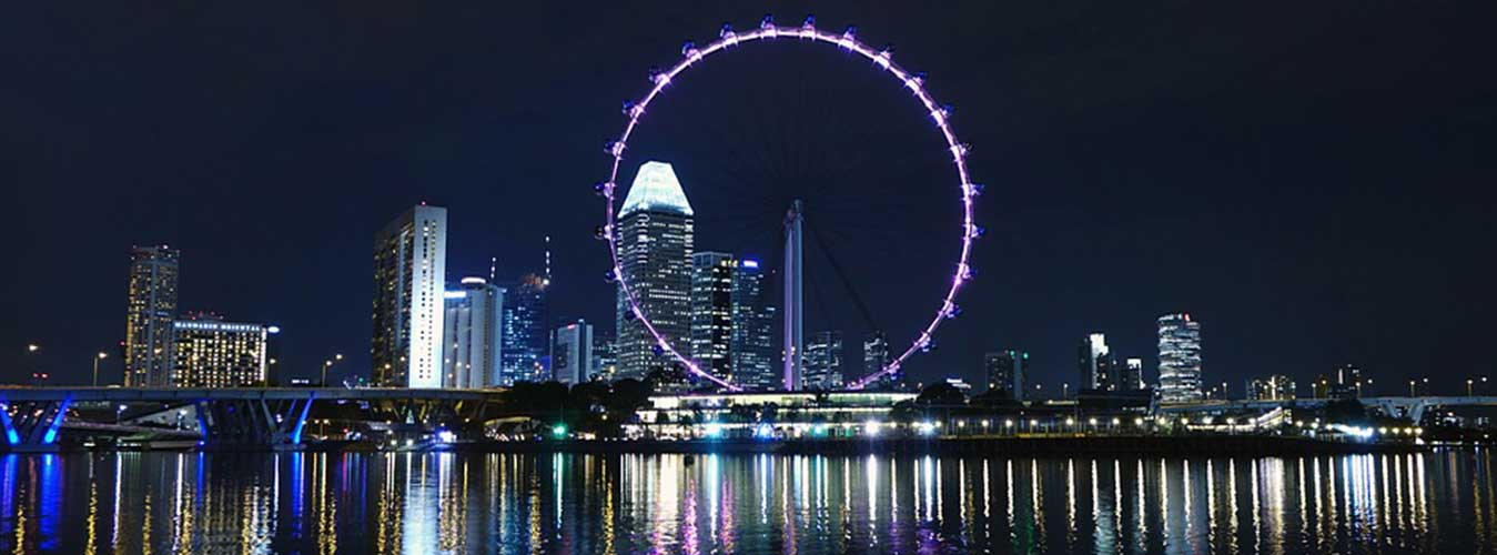 United Travels and Tours Pte Ltd, Singapore